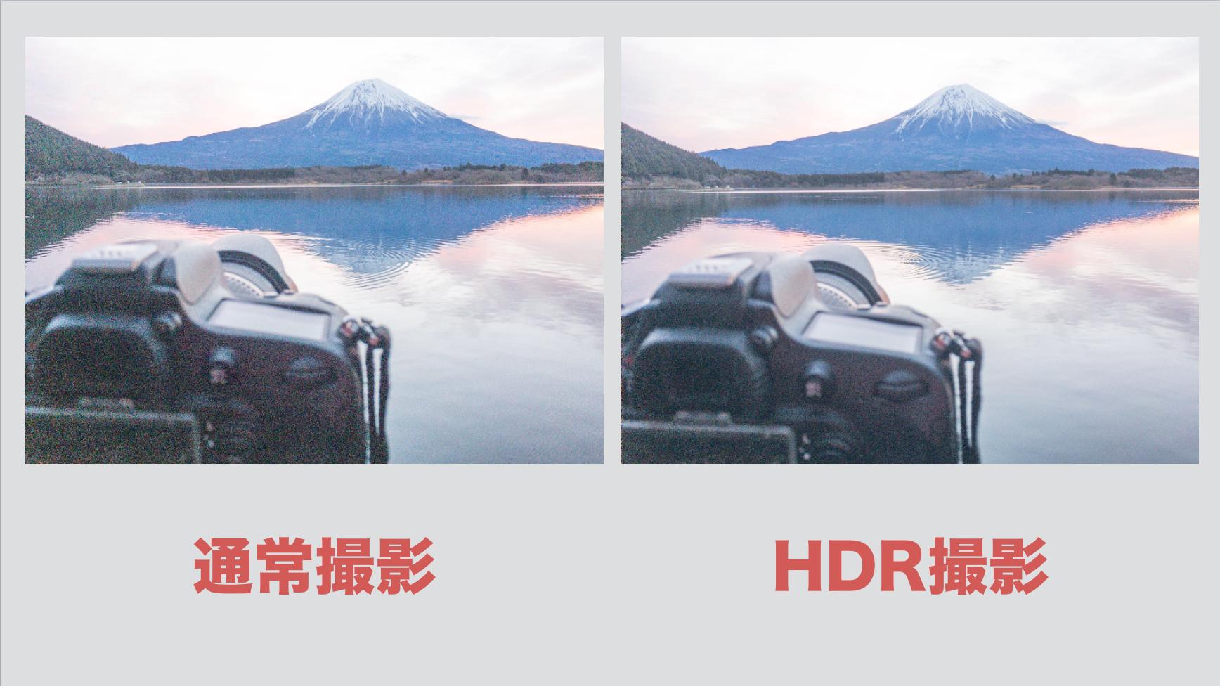 iPhoneでRAW現像&HDR撮影が高クオリティ!Lightroom mobile