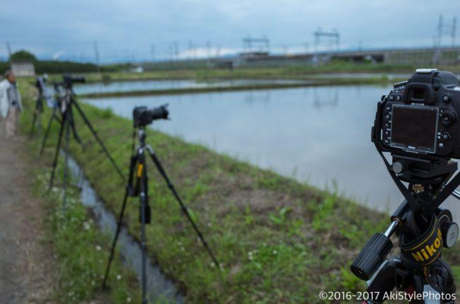 富士山ドクターイエロー撮影記Part7 「流し撮り」に目覚めた話