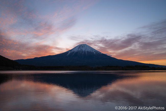 富士山写真の定番!田貫湖の富士山ビューポイント7選