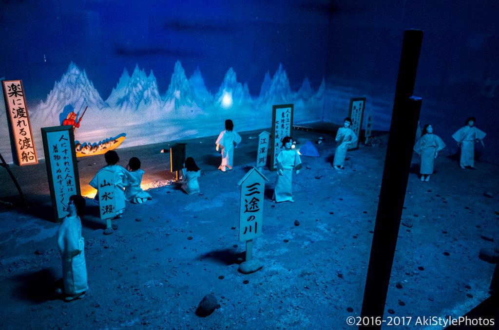 地獄を学べるテーマパーク!伊豆極楽苑で死後の世界を観光しよう