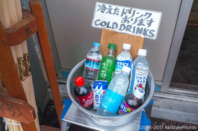 4回目の富士登山。富士山の頂上で食べるカップ麺は格別だった