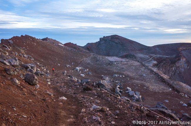 富士山(3,776m)登山情報と撮影情報
