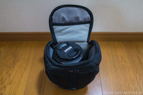 登山用カメラ機材セット