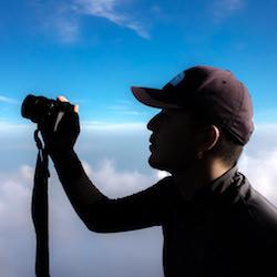 富士山写真家・ブロガー