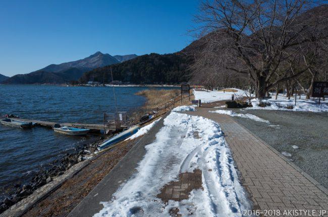富士河口湖の花火