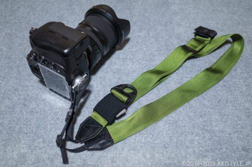 カメラストラップの種類まとめ!撮影スタイルに合わせて選ぼう
