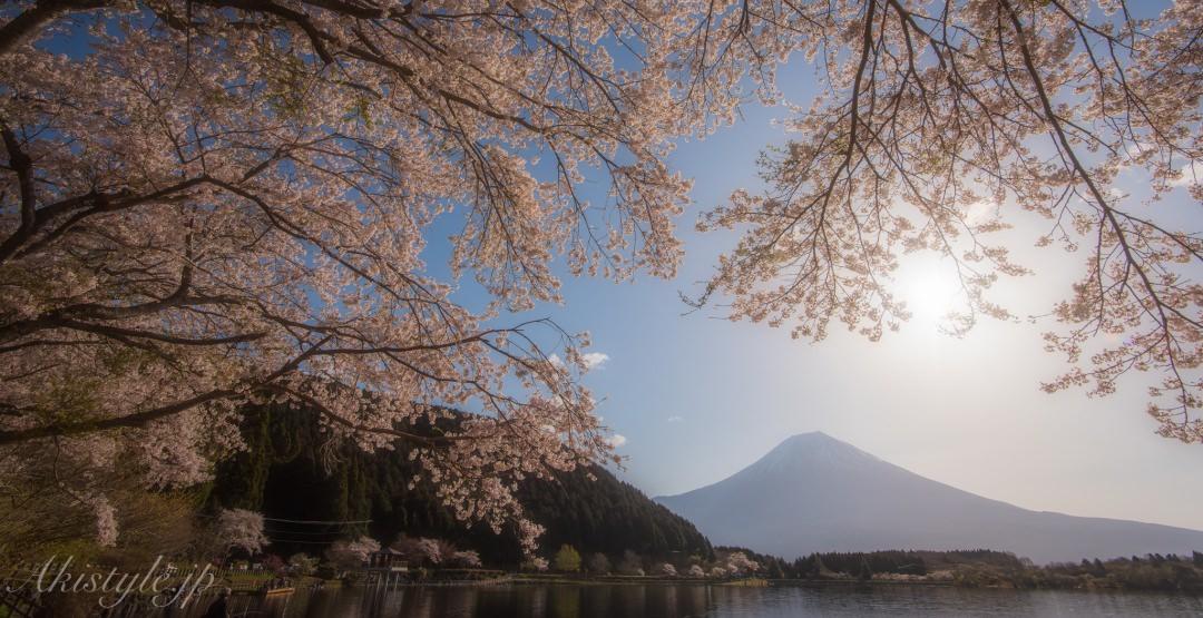 富士山撮影記録・季節のフォトログ月別まとめ