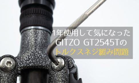 GITZO GT2545T