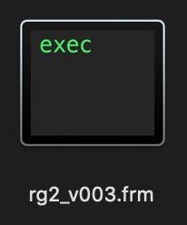 GR2_v3.00_Update