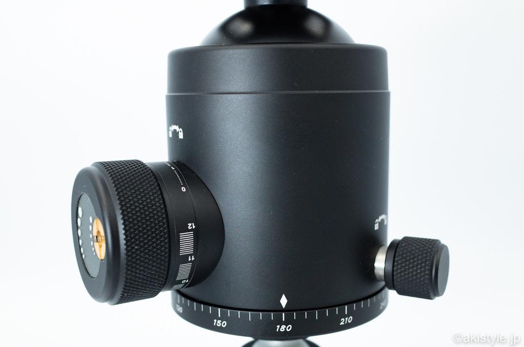 ベルボンQHD-G7AS/G6AS