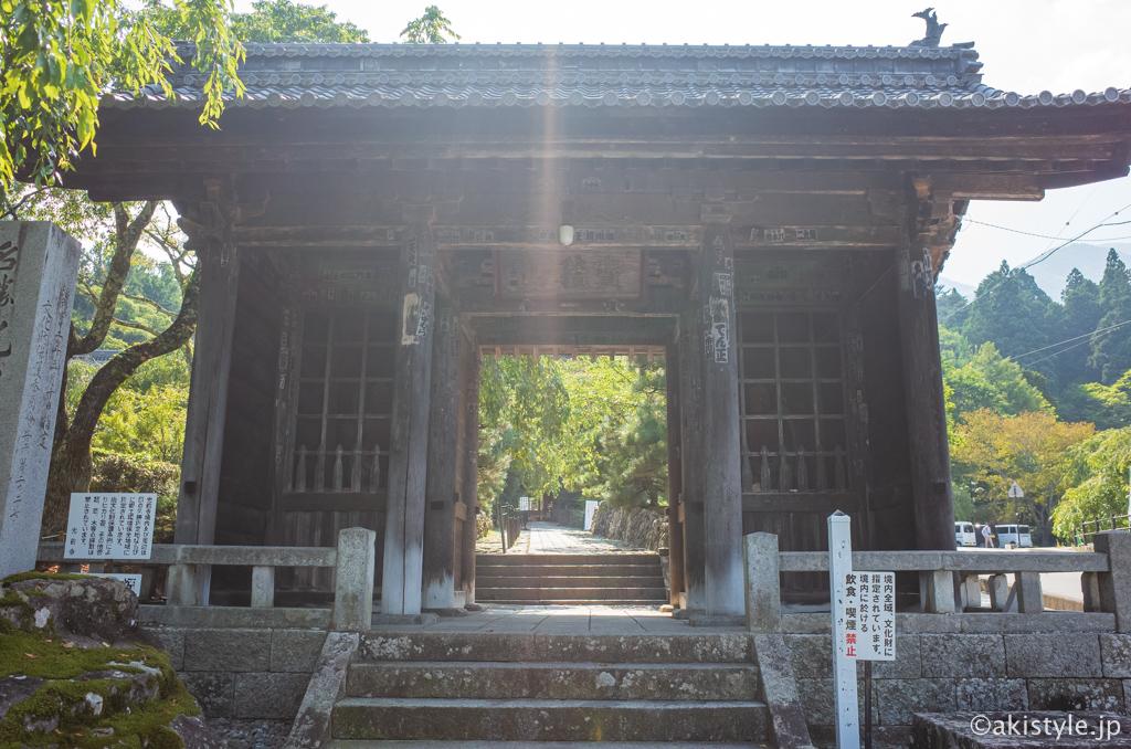 ワンコ寺(光前寺)