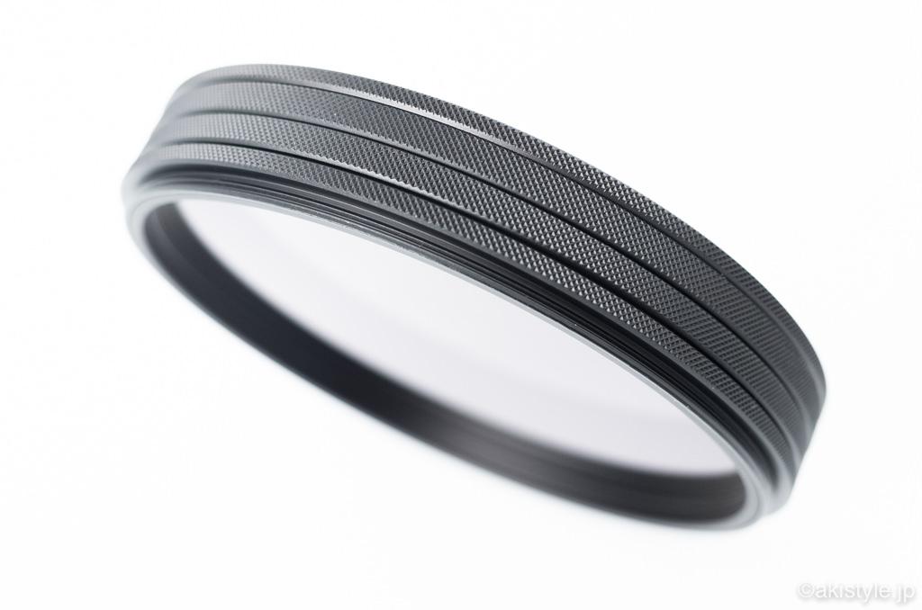 K&F Conseptの磁気フィルター